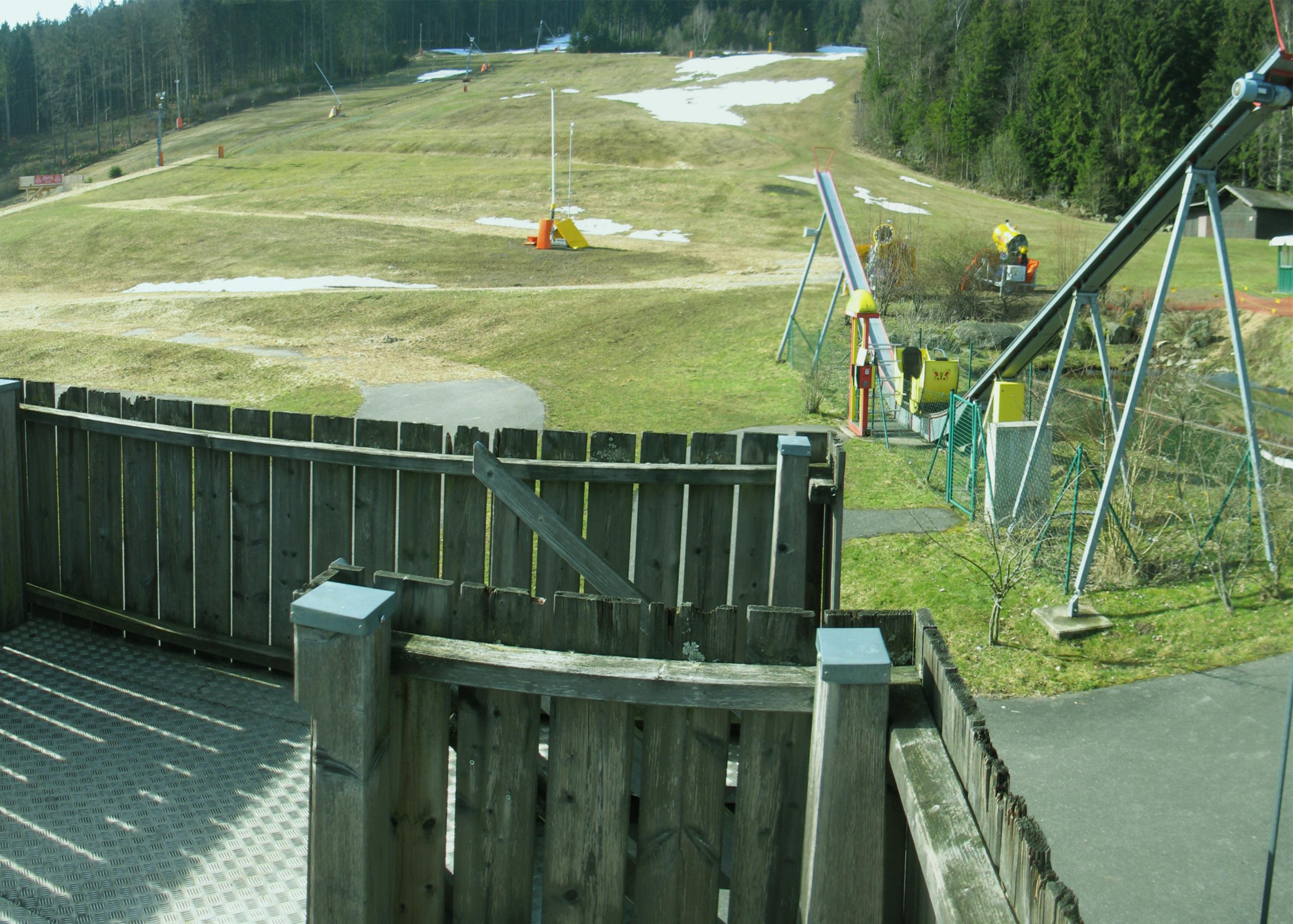 Ski & Funpark